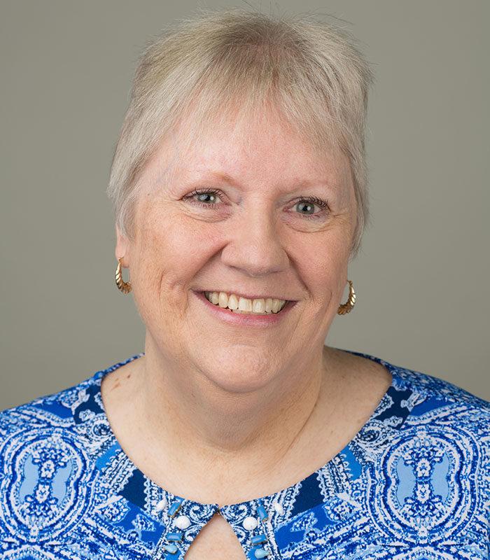 Kathleen Garth